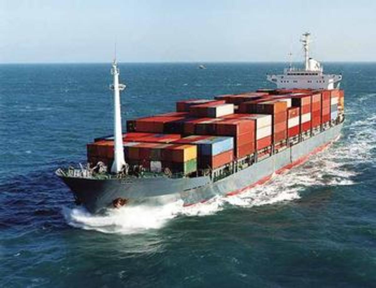 Does The Jones Act Put Us Under Maritime/Admiralty Law By Our Birth Certificate?  Why Is Your Name Spelled In  Capitals