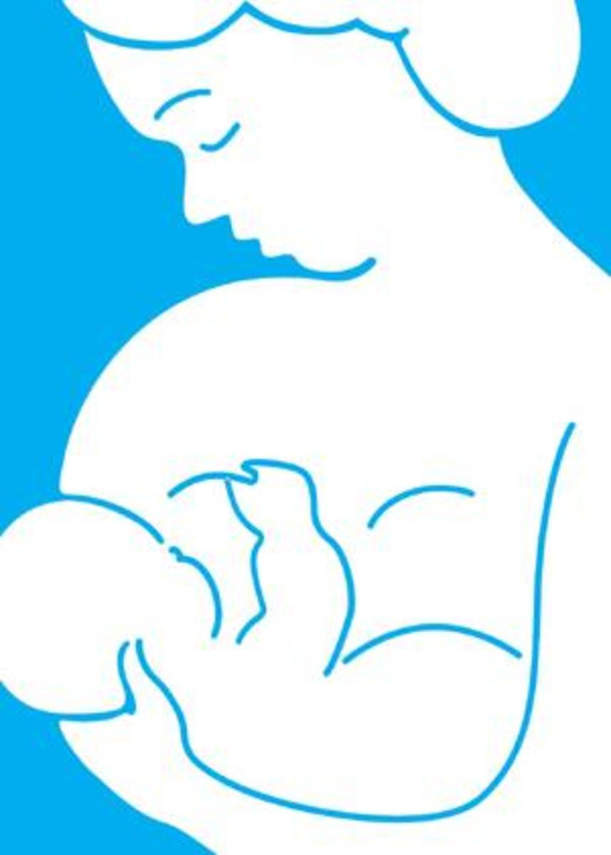 Rooming-in, breastfeeding and bonding with child
