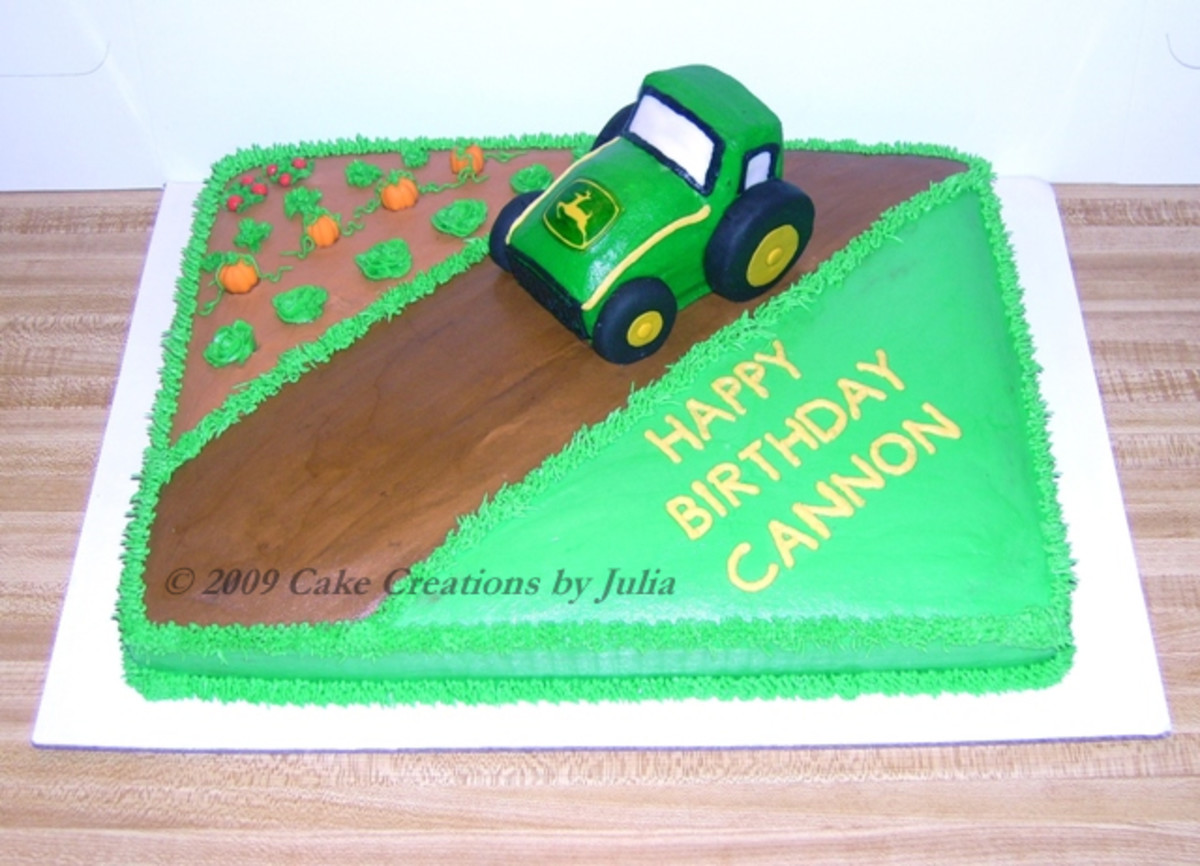cakecreationsbyjulia.com