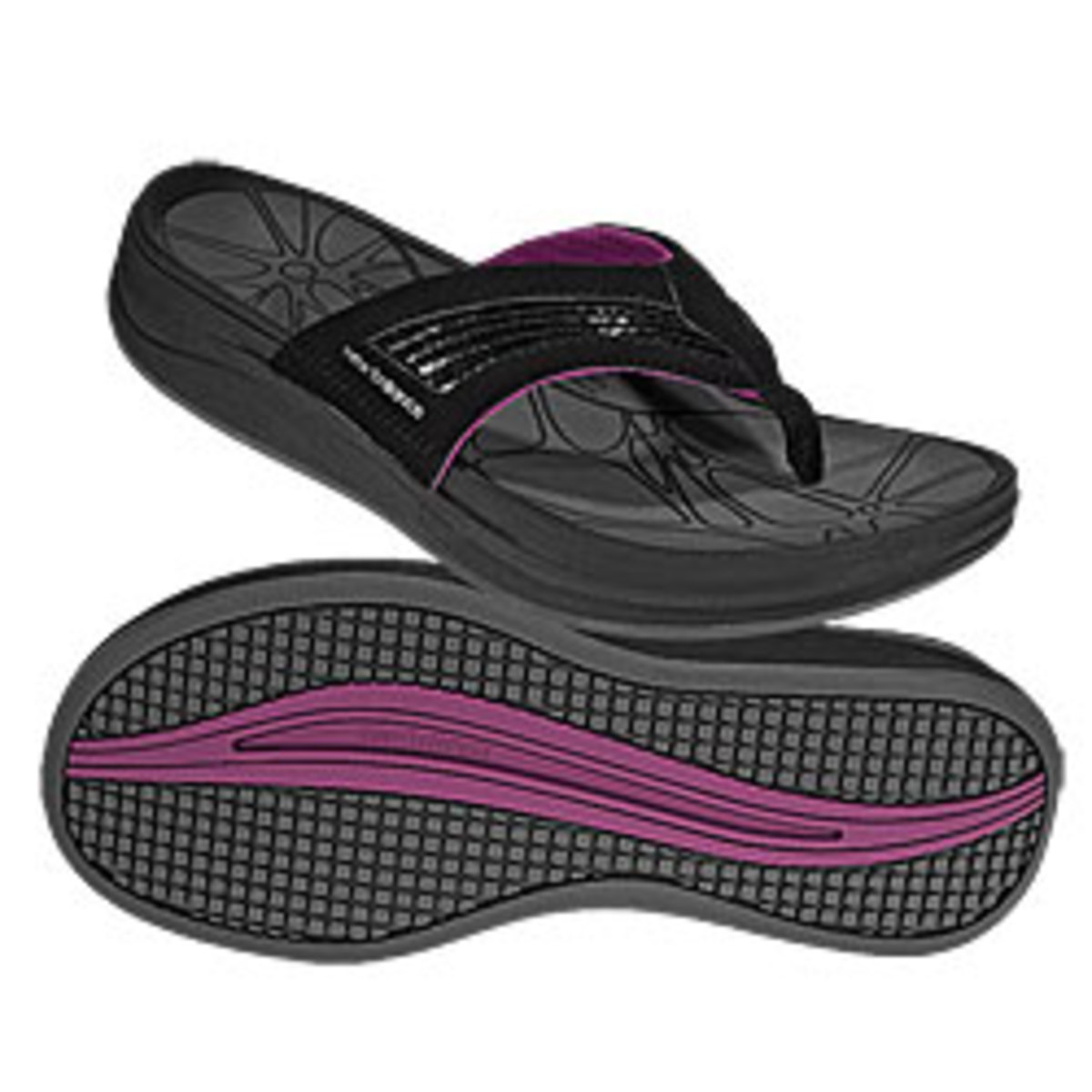 New Balance Rock&Tone Sandals