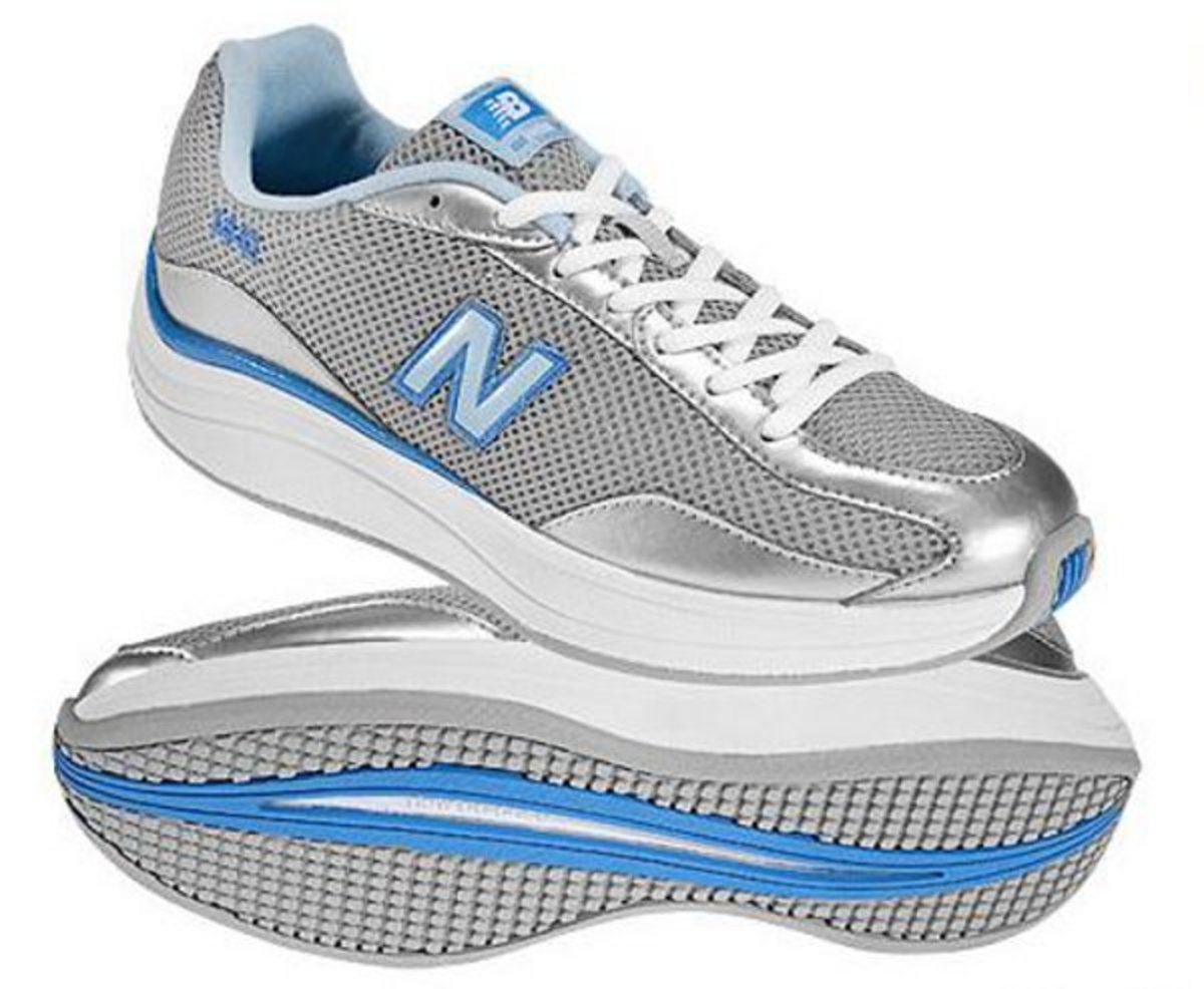 New Balance Rock&Tone Sneakers