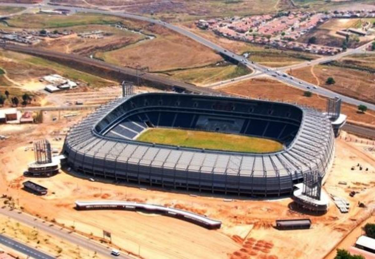 Orland Stadium In Soweto: Orlando Stadium is a multi-purpose stadium, in Soweto, a suburb of Johannesburg, South Africa. The stadium was originally built in 1959, at a cost of £37,500, with a capacity of 24,000. It is currently used mostly for footba