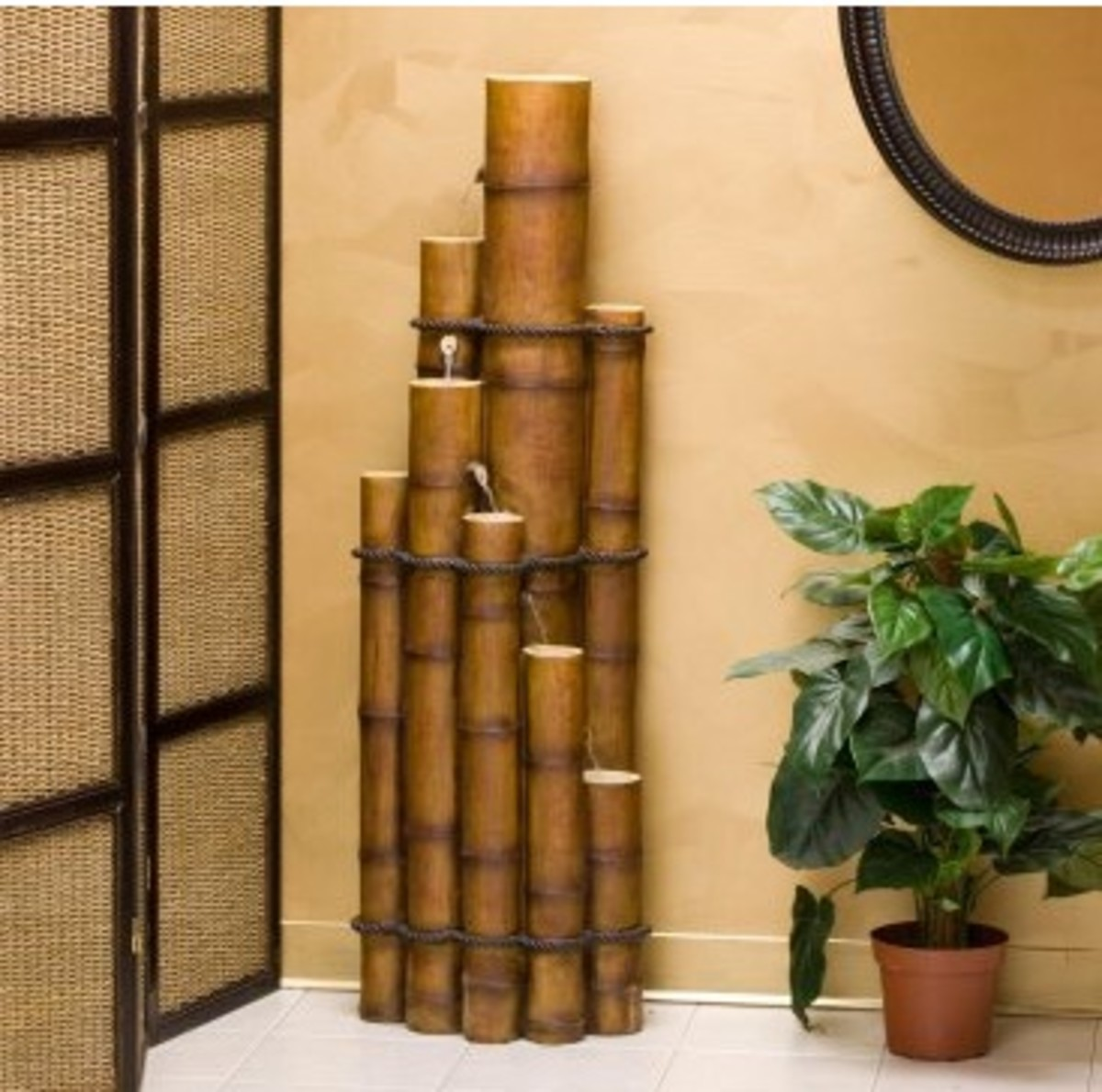 Indoor Water Features Fountains And Waterfalls Hubpages