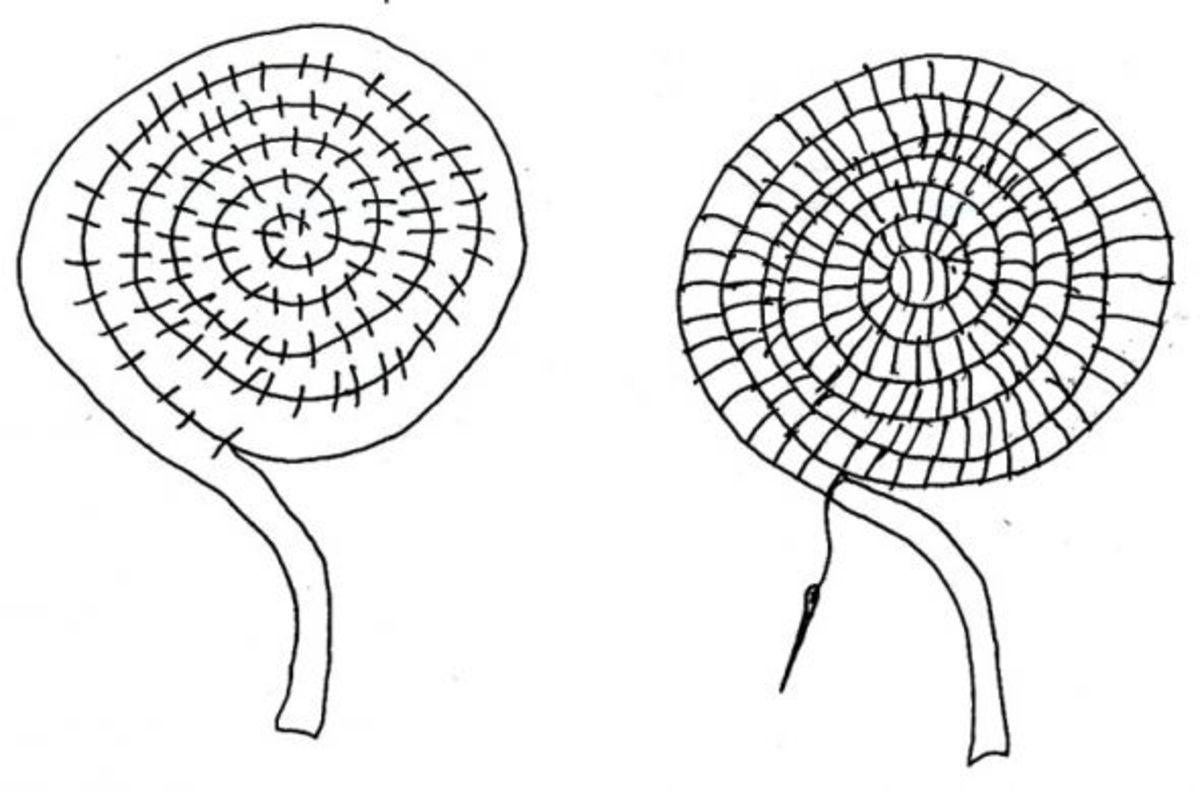 fabric-sculpture