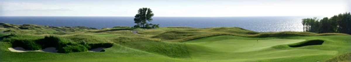 Michigan's Top 10 Golf Courses