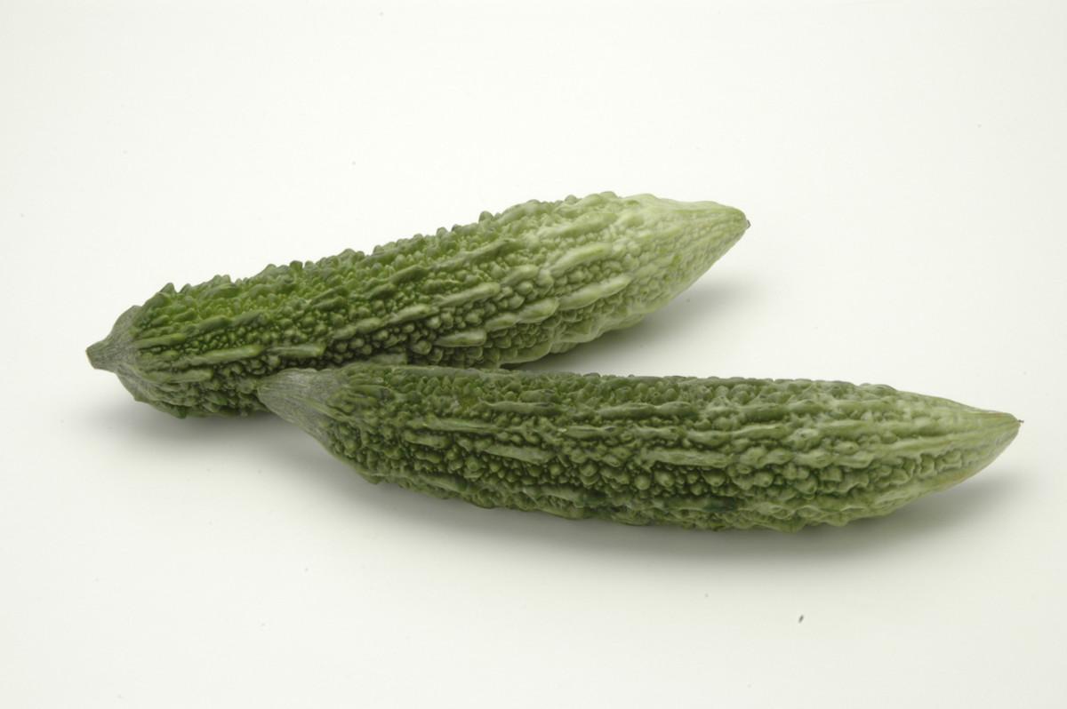 goya (bitter melon)