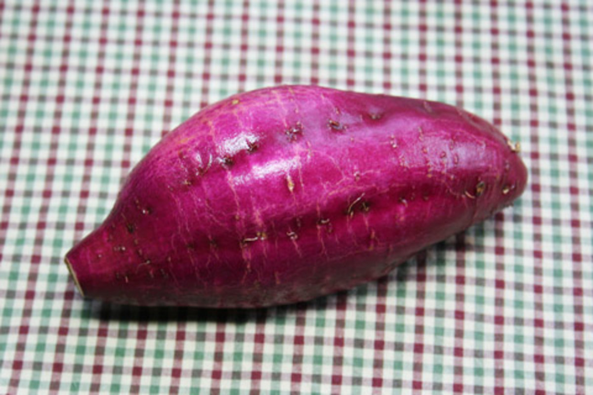 Imo (sweet potato)