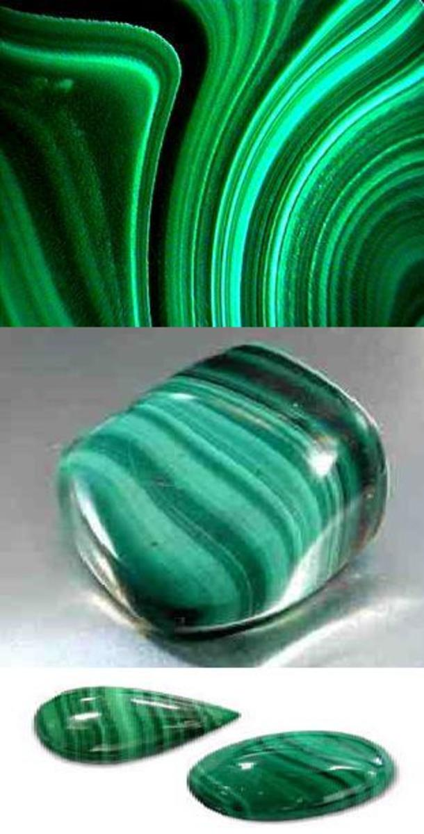 Interesting Facts About Malachite