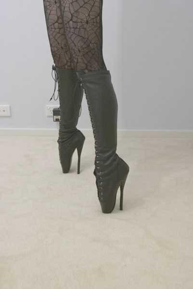 ballet-boots