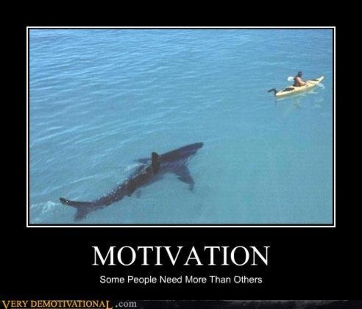 motivation, shark, demotivational, posters, humor, jokes, comedy, funny, lol