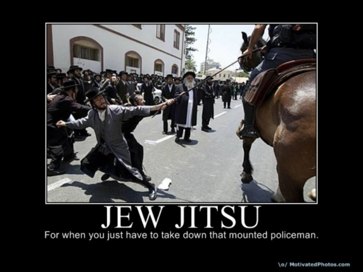 jew, hebrew, hammer, ninja, karate, martial, kung fu, fighting, horse, demotivational, posters, humor, jokes, comedy, funny, lol