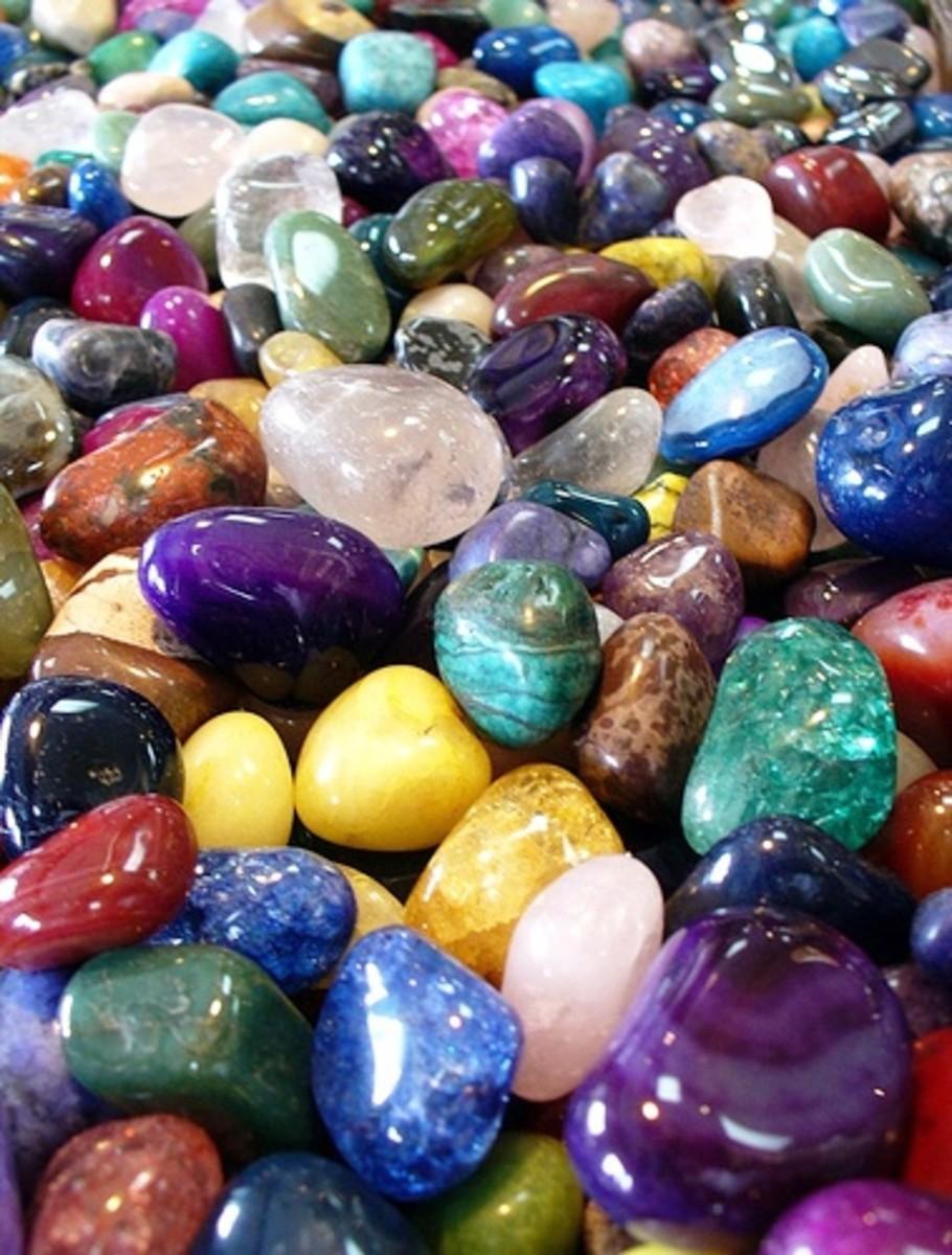all about gemstones part vii