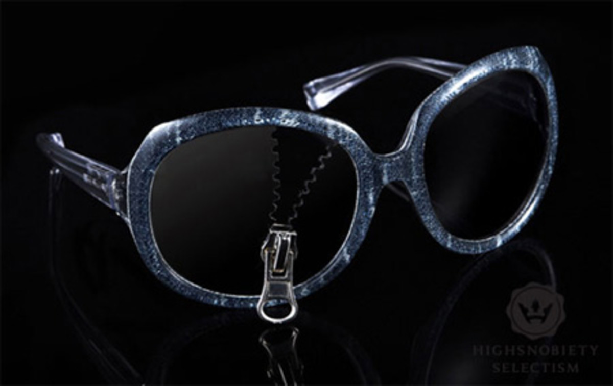 For more info visit http://www.selectism.com/news/2008/07/19/lee-cooper-collaborates-with-alain-mikli/