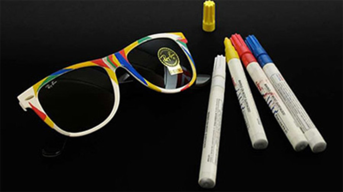 For more info visit http://www.stylelist.com/blog/2008/12/22/ray-bans-colorize-kit-sunglasses-for-your-inner-cezanne/