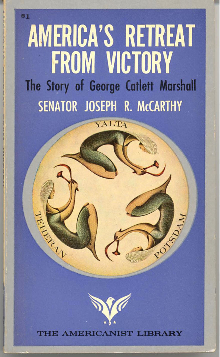 Originally published in 1951. Shown is the Americanist Library edition from 1965.