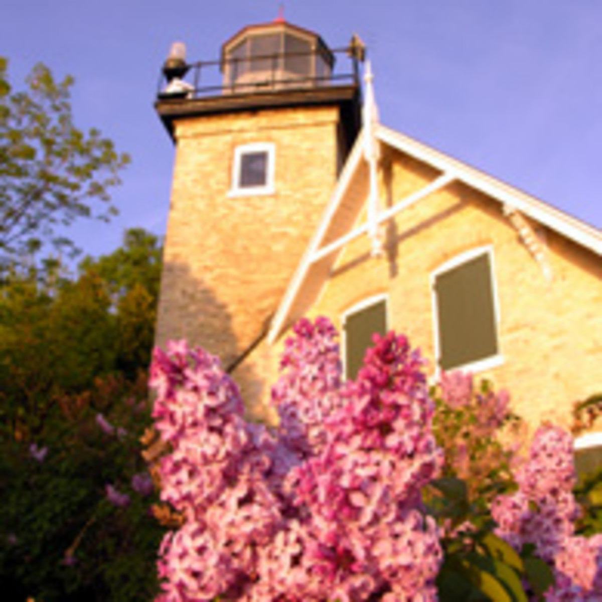Secrets of Door County, Wisconsin: Vacation, Lodging, Events, Jobs, Weather