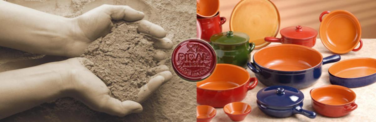 Italian Terra Cotta Cookware - Green Kitchen Companion