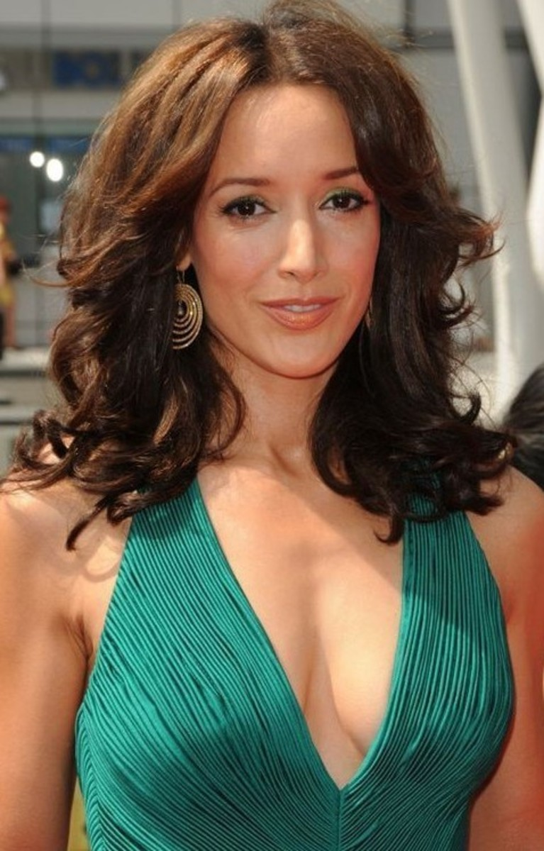 Jennifer Beals - Beautiful Women