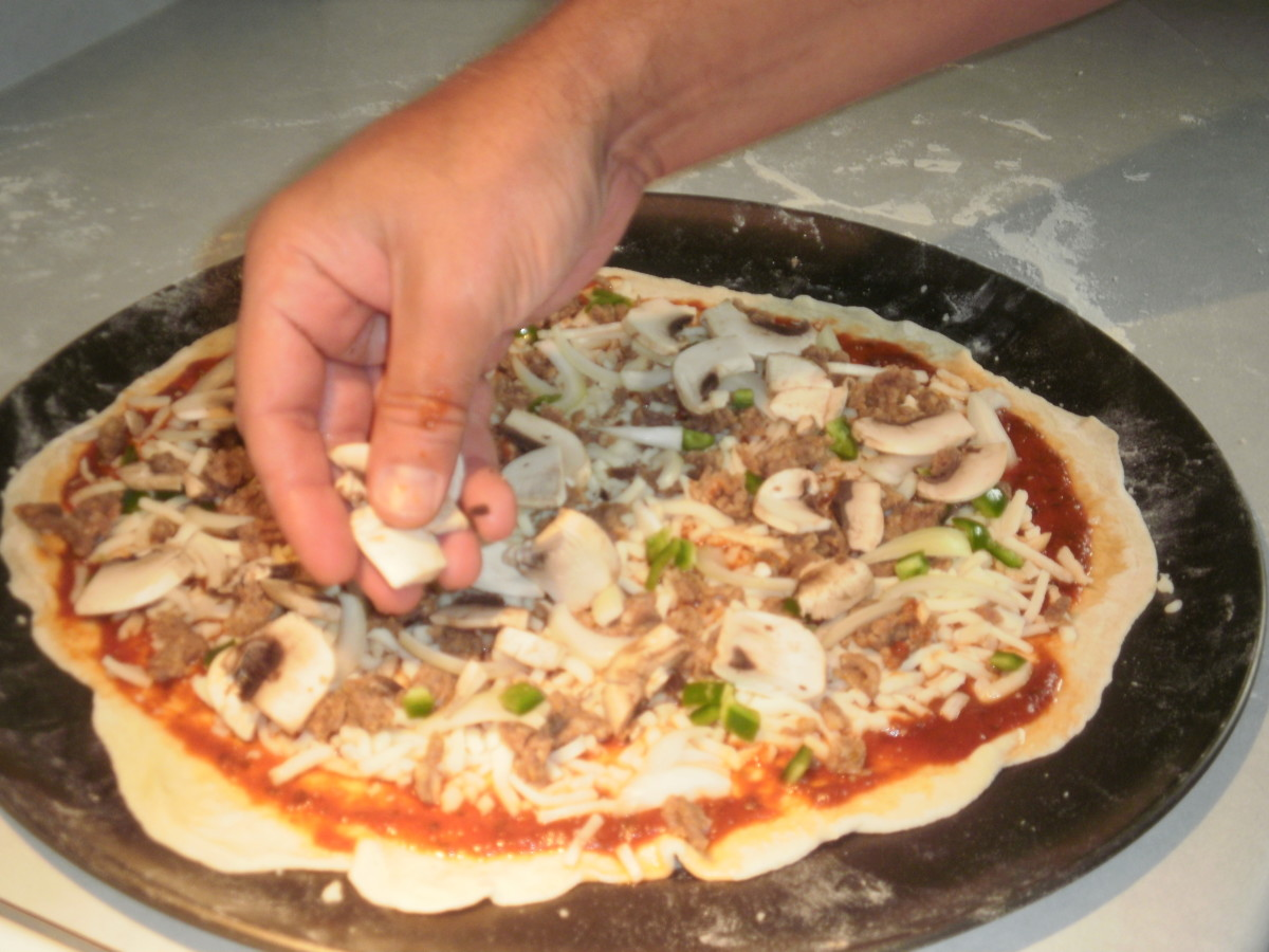 pizza-dough-for-bread-machine