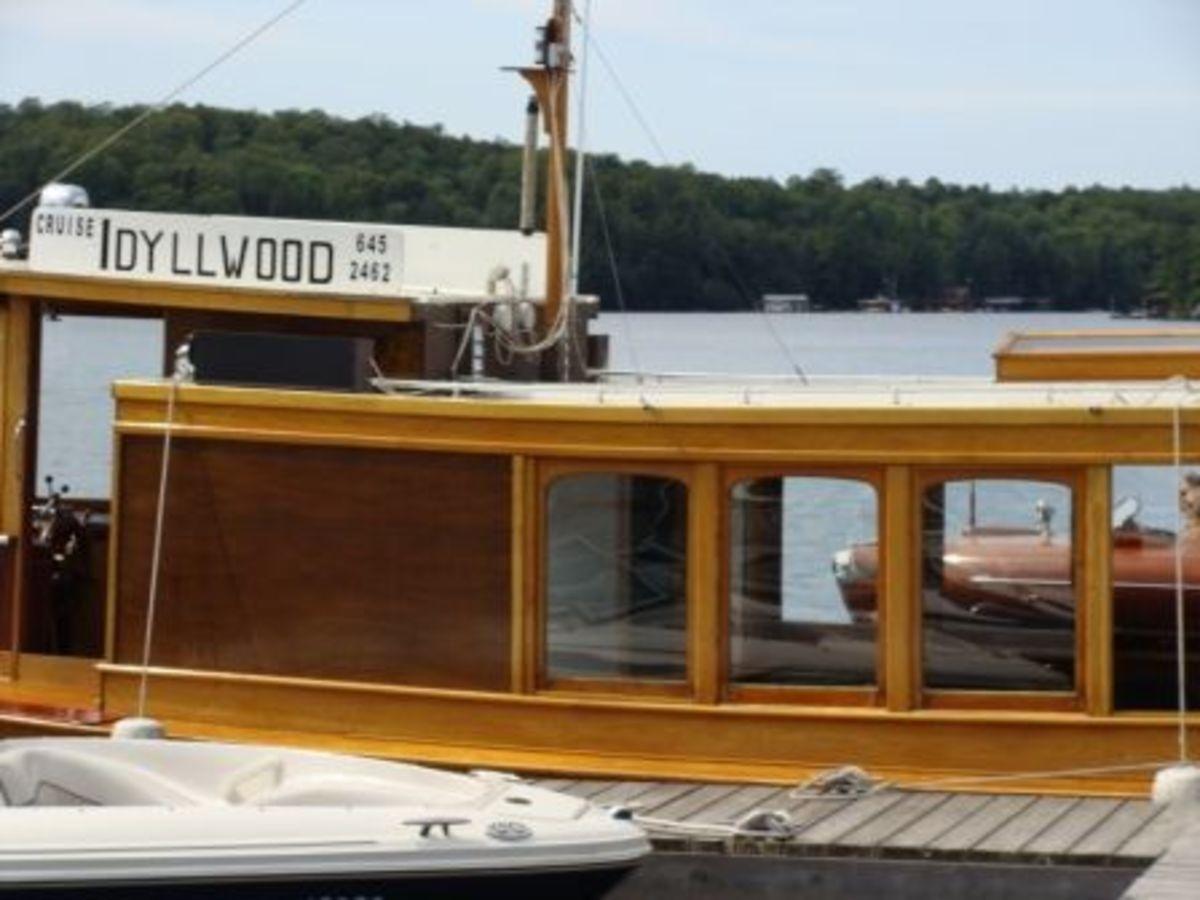 The Idyllwood