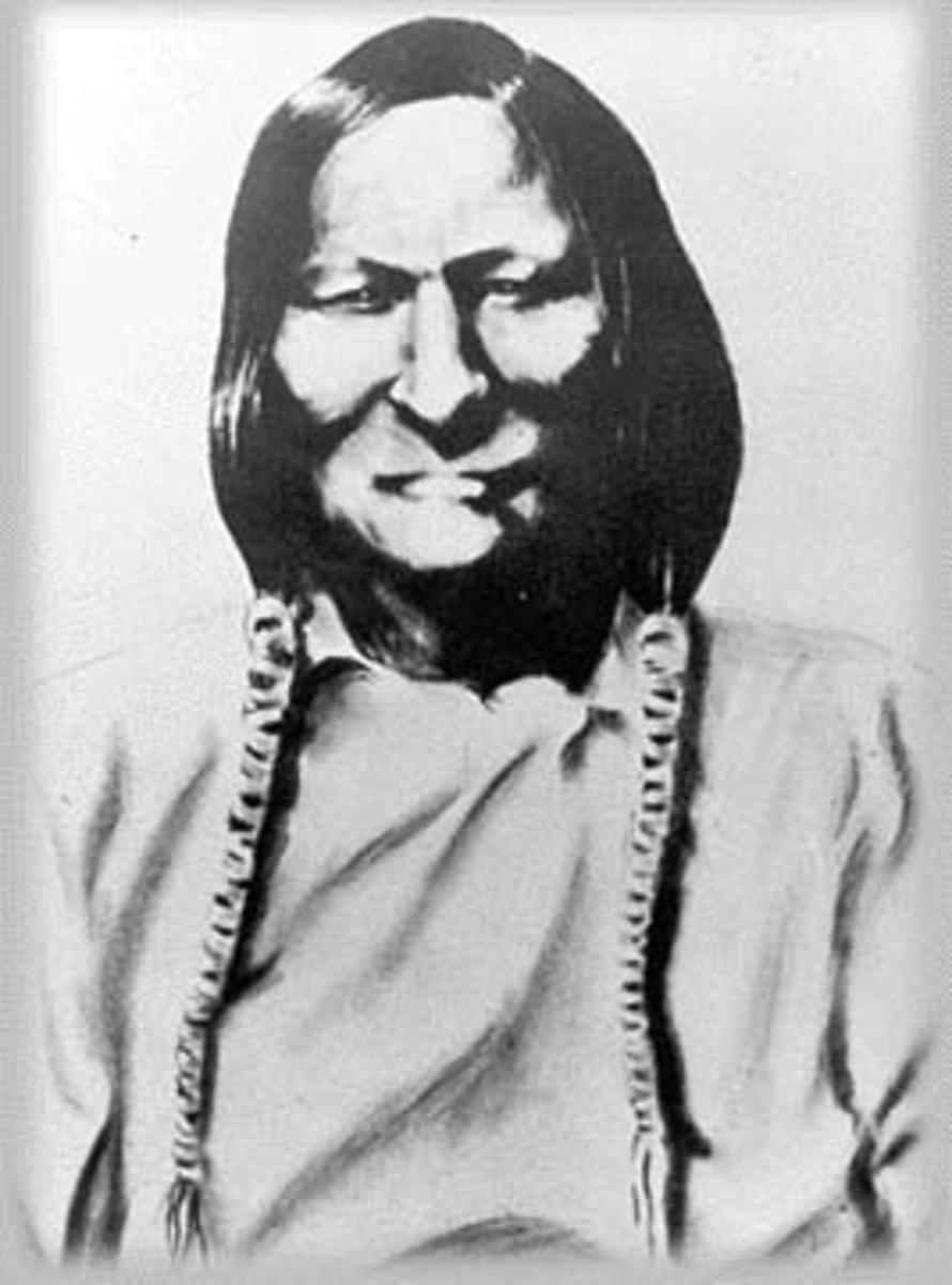 Oklahoma People: Chief Black Kettle