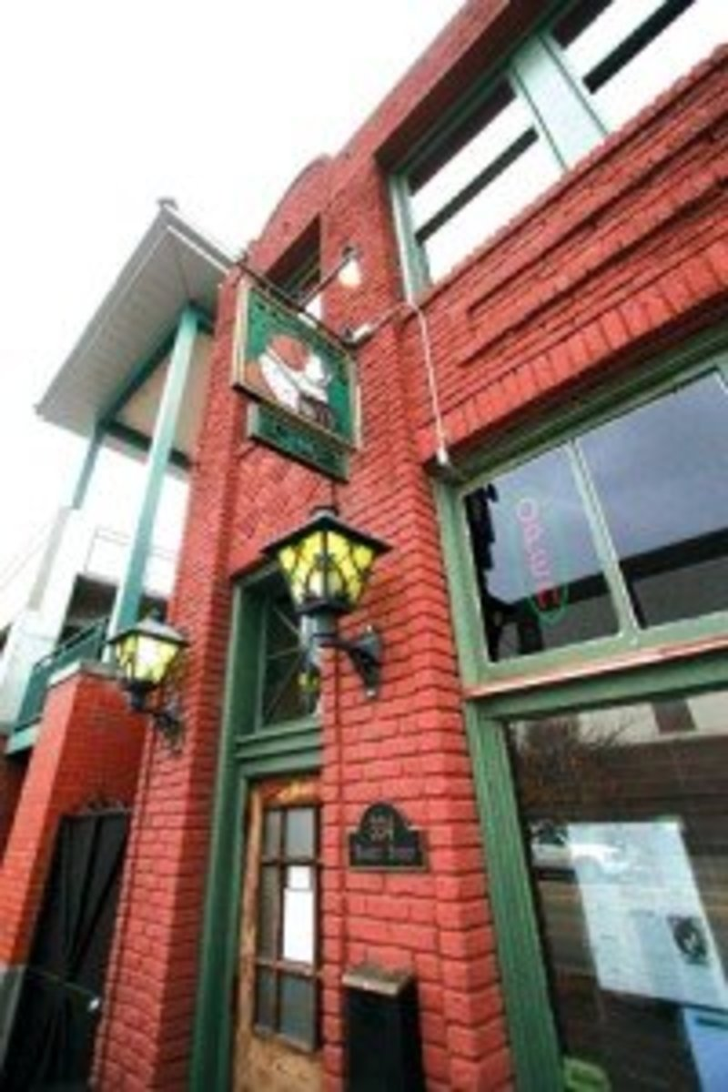 Music Stores In Chattanooga : 3 best bars in downtown chattanooga tennessee hubpages ~ Russianpoet.info Haus und Dekorationen