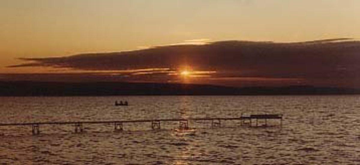 Things To Do Around Chautauqua Lake New York