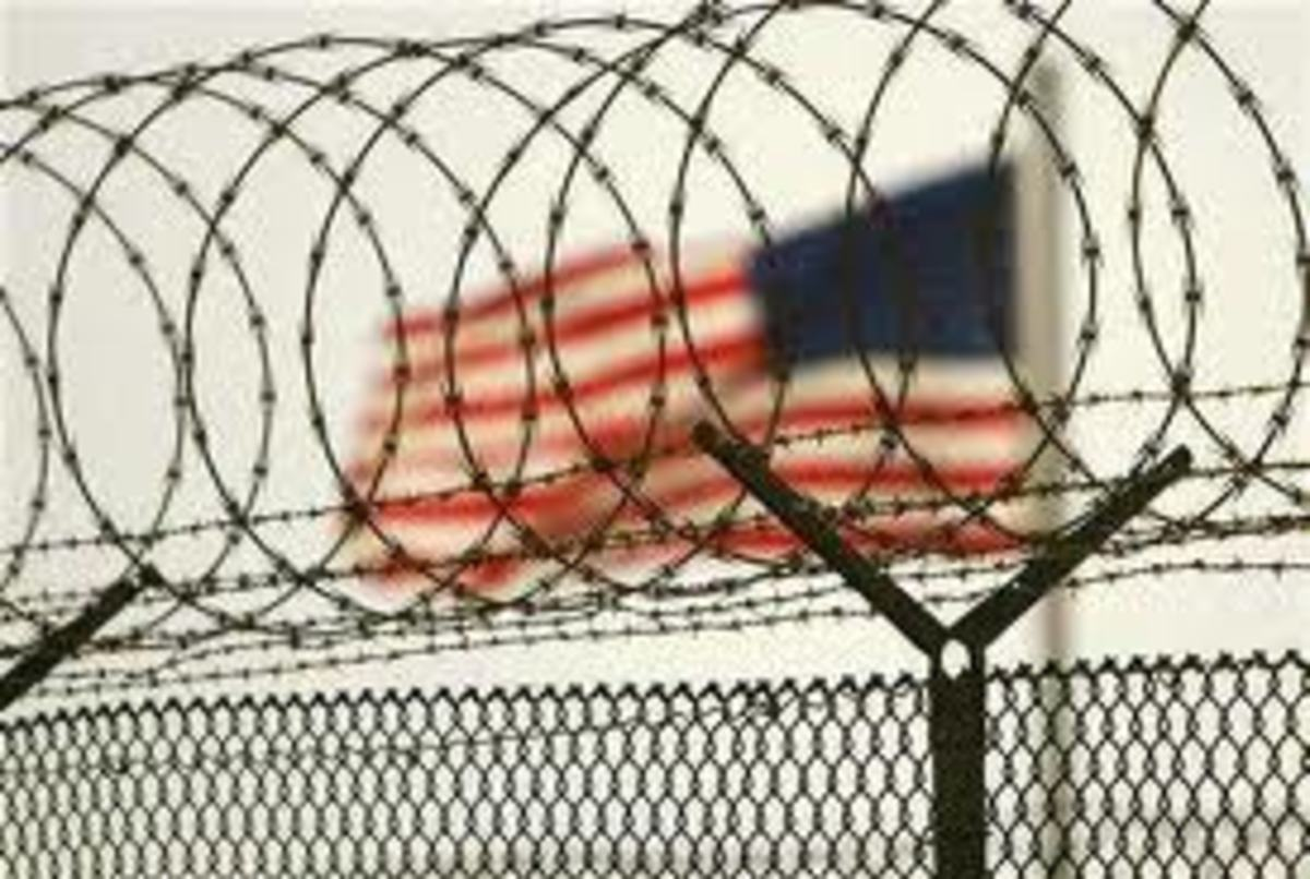 life-in-a-federal-prison-camp