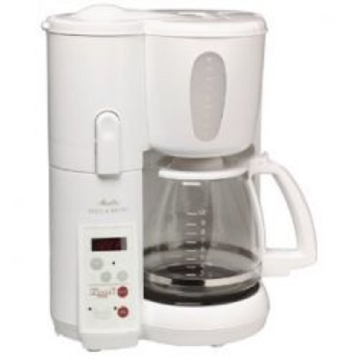 Melitta Coffee Maker Not Working : Ode to My Melitta Mill and Brew HubPages