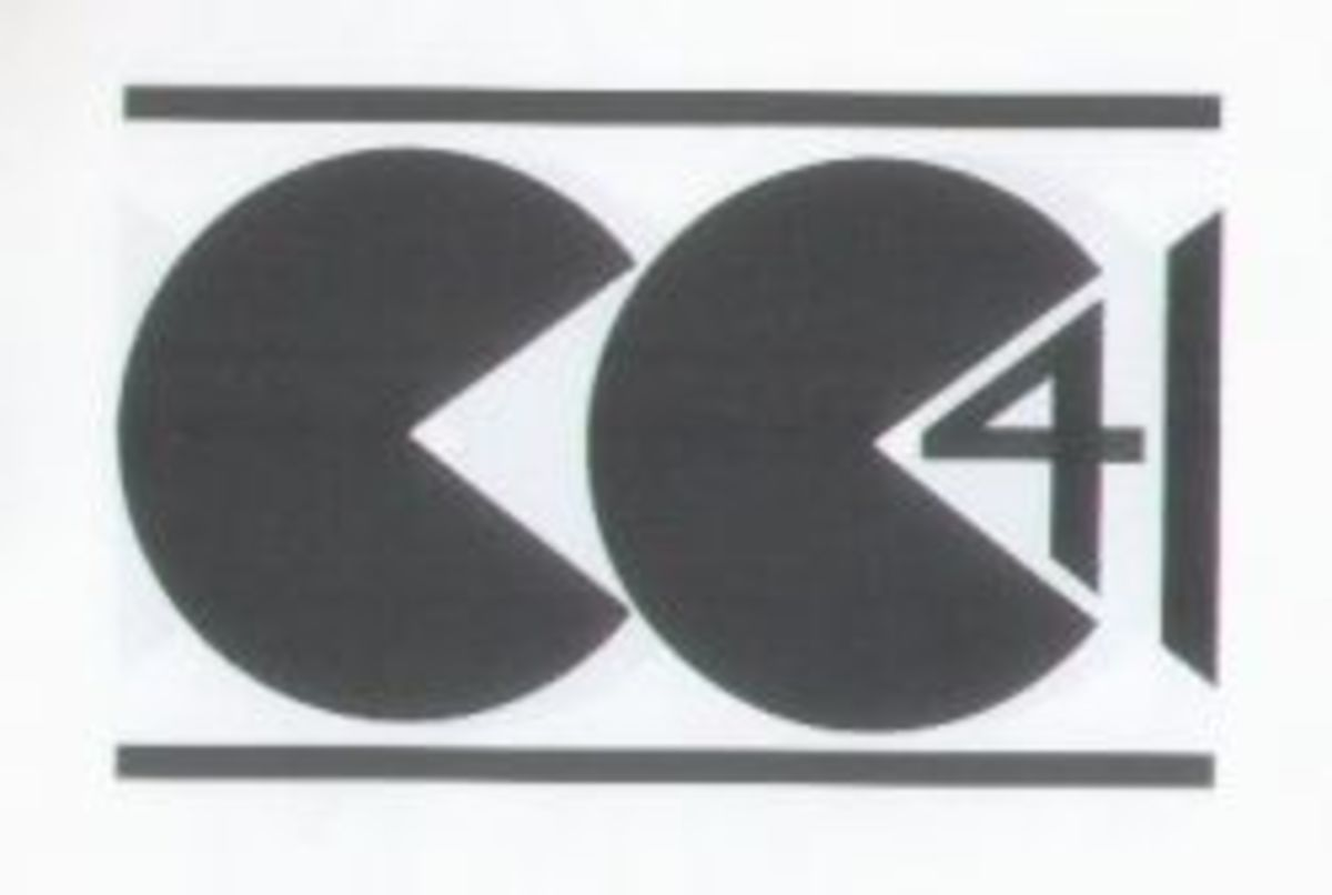 CC41 Utility Mark