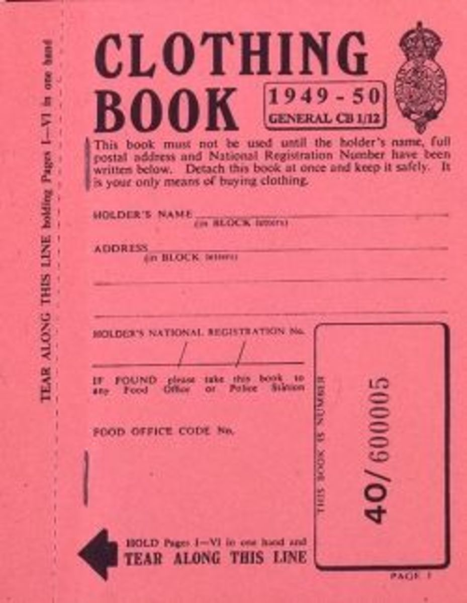 world-war-two-clothes-rationing