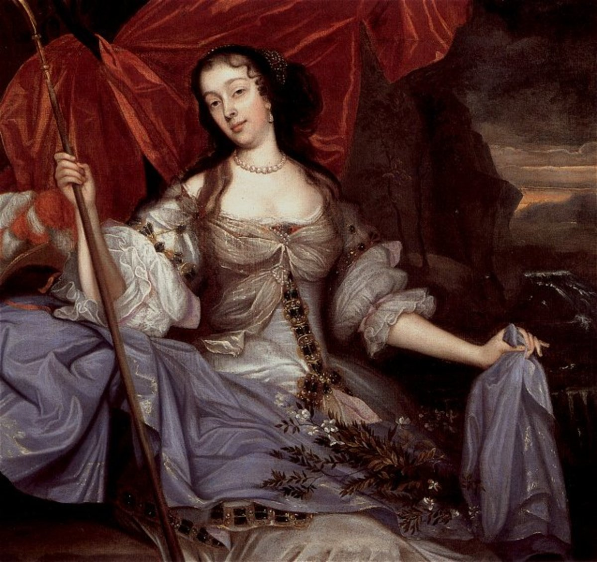 Lady Castlemaine