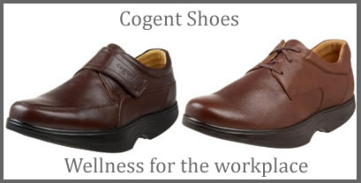 Toning Shoes for Work