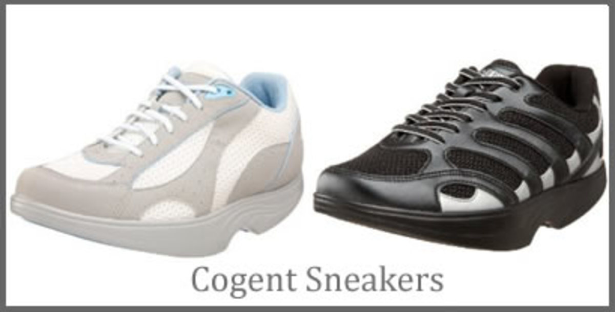 Cogent Wellness Sneakers