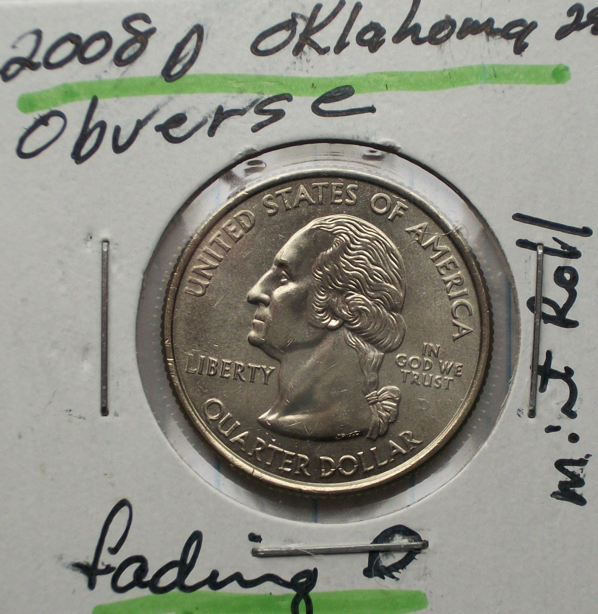 another obverse view