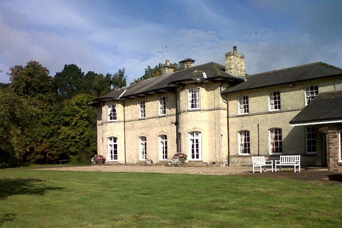 Blackwood Hall