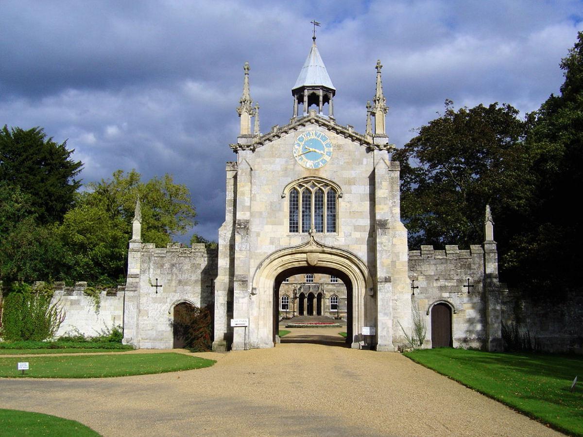 Bishops Palace, Bishopthorpe, York