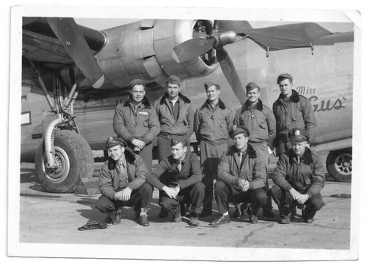 Dad is the handsome chap on the very left bottom row.