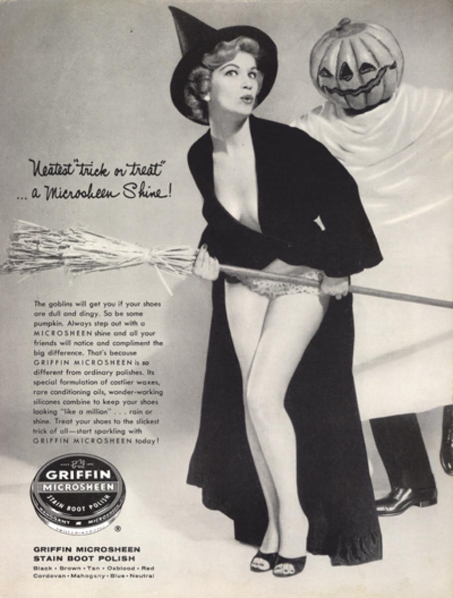 Griffin Advertisement