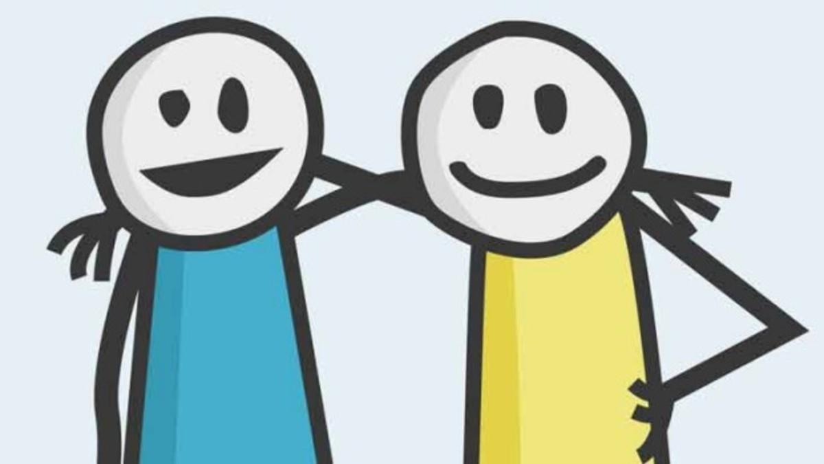 Who Is a True Friend? – 7 Characteristics of a True Friend