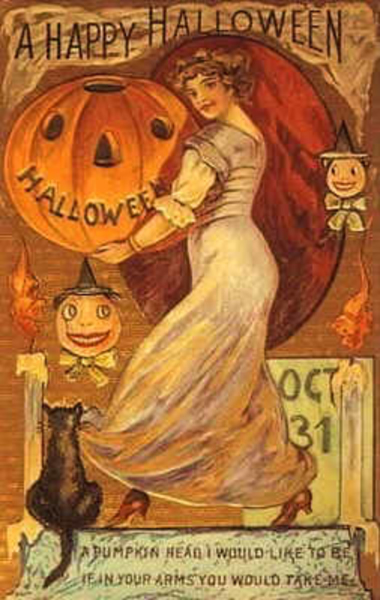 vintage-halloween-cards
