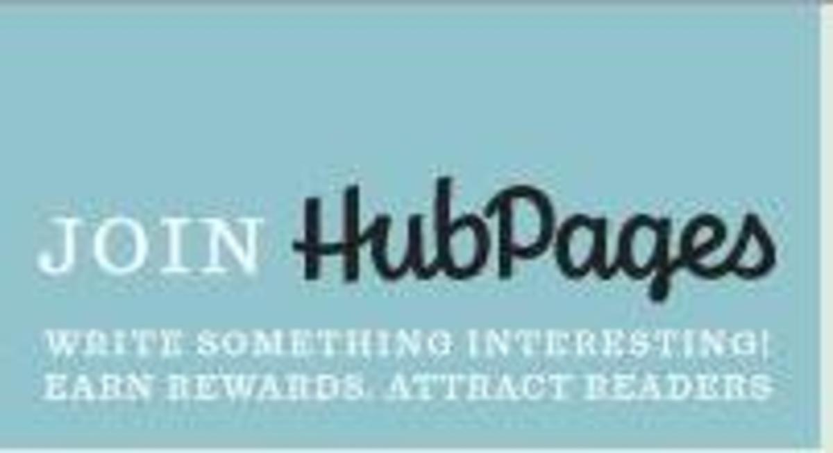 publish in Hubpages and earn money
