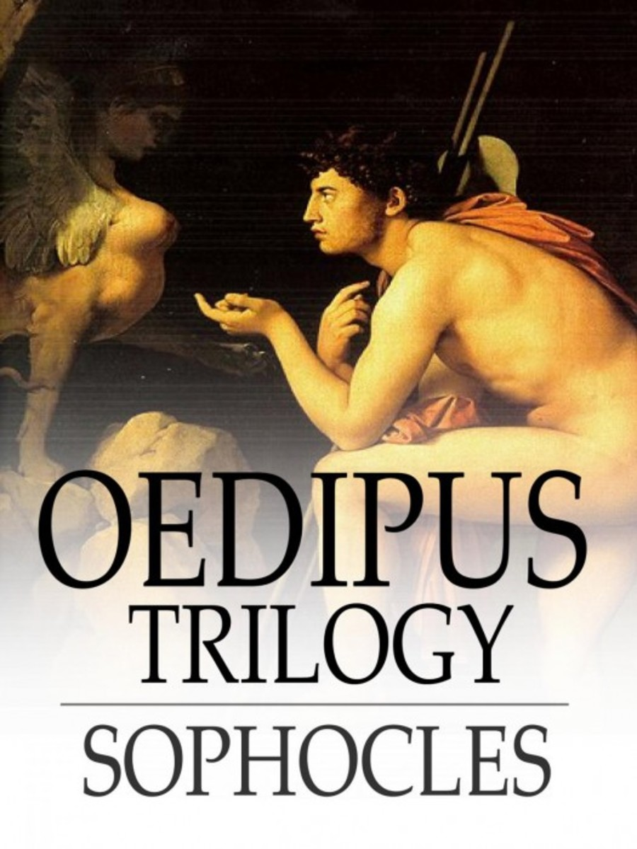 Fate in The Oedipus Plays of Sophocles By Paul Roche