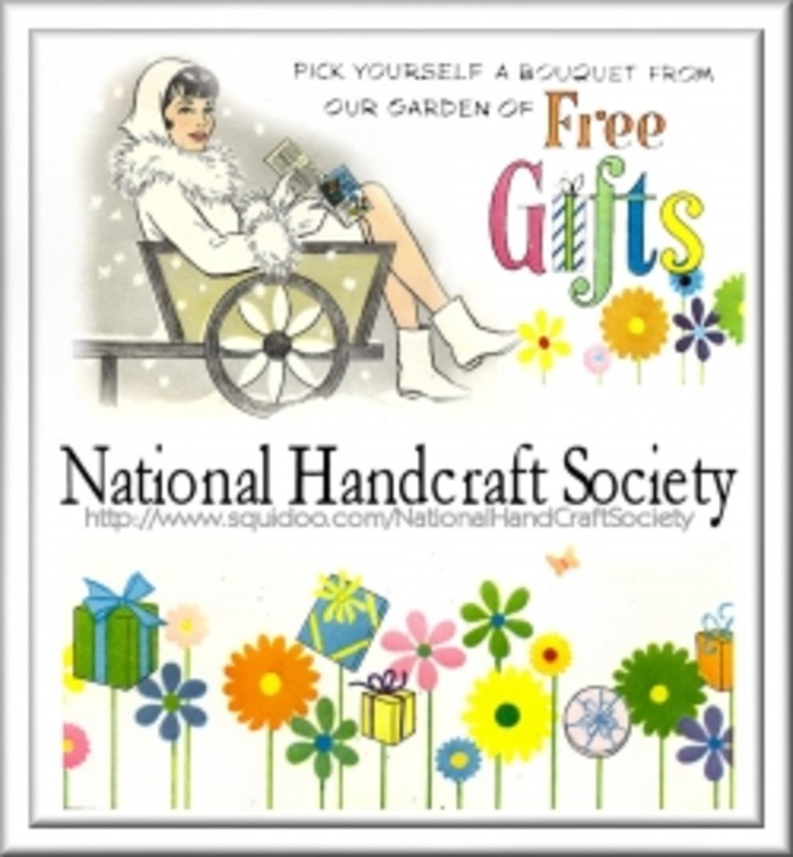 The National Handcraft Society