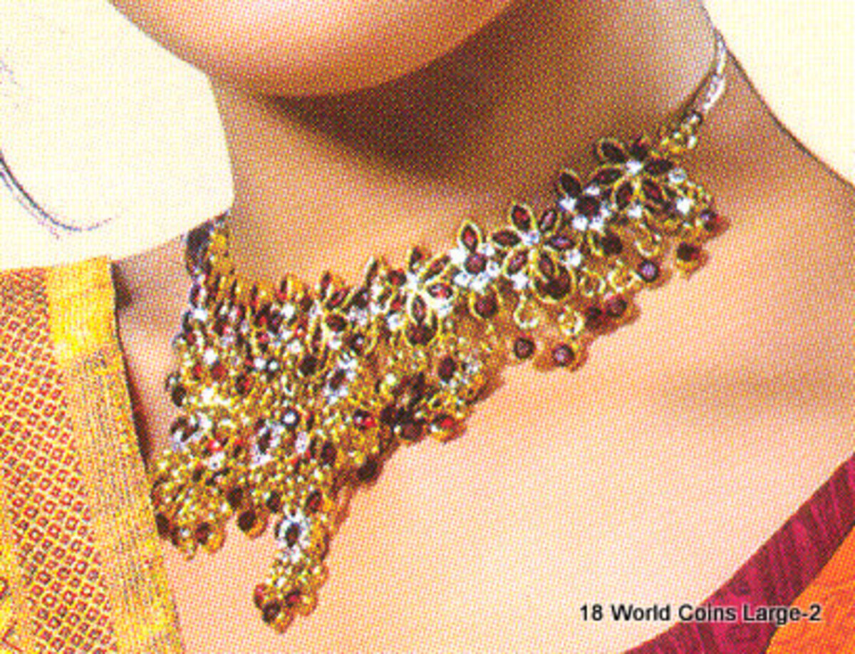 The history of jewellery is a long one, with many different uses among different cultures. It has endured for thousands of years and has provided various insights into how ancient cultures worked.