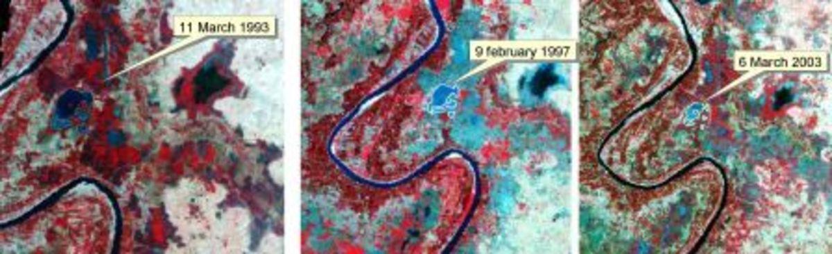 Remote Sensing Image