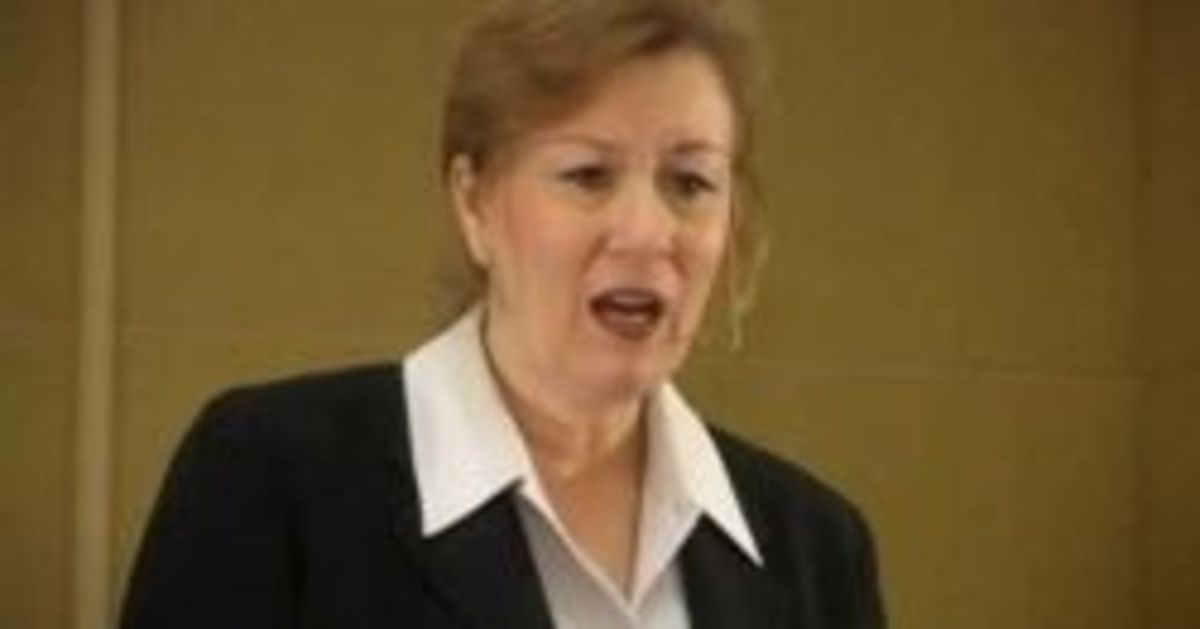 Is Esther Hicks Faking?
