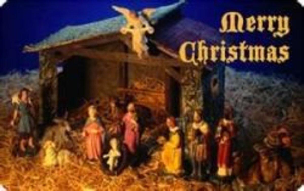christmas-lesson-for-homeschool-group