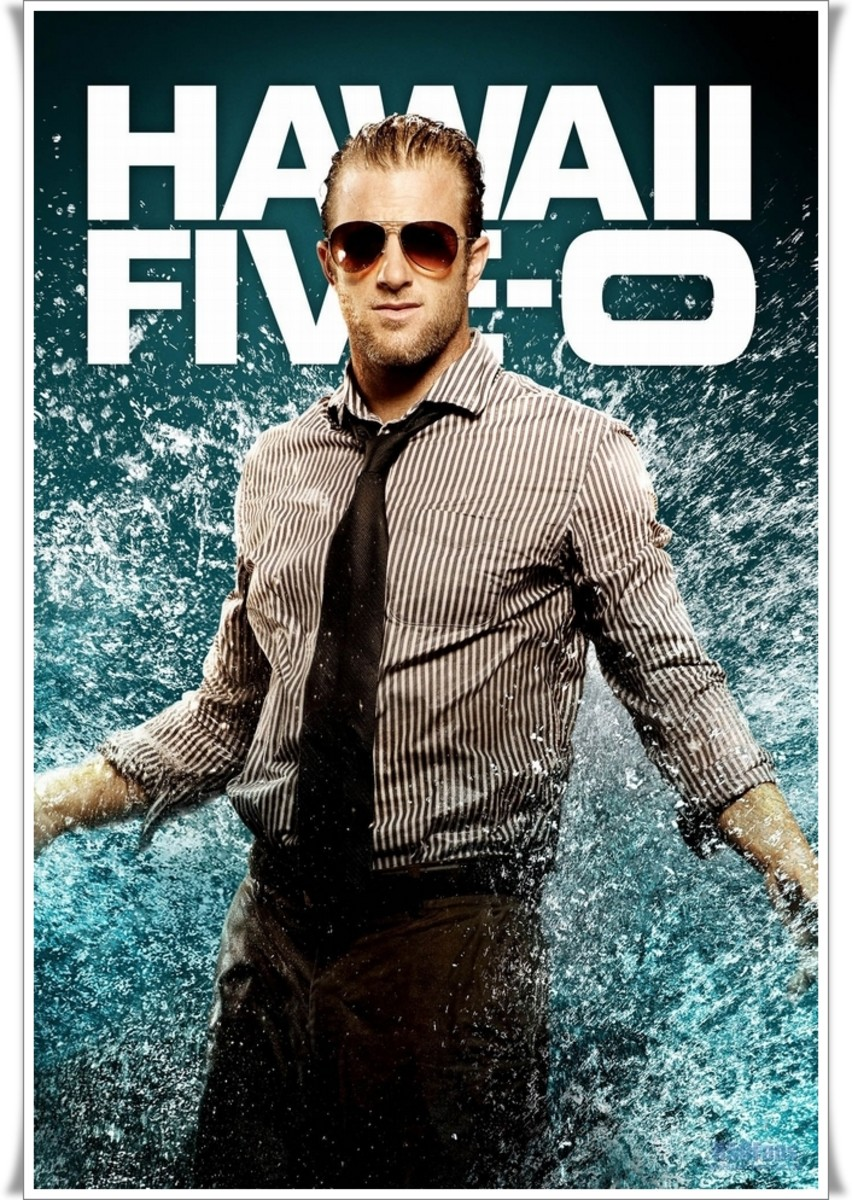 "Scott Caan as Detective Danny ""Danno"" Williams"