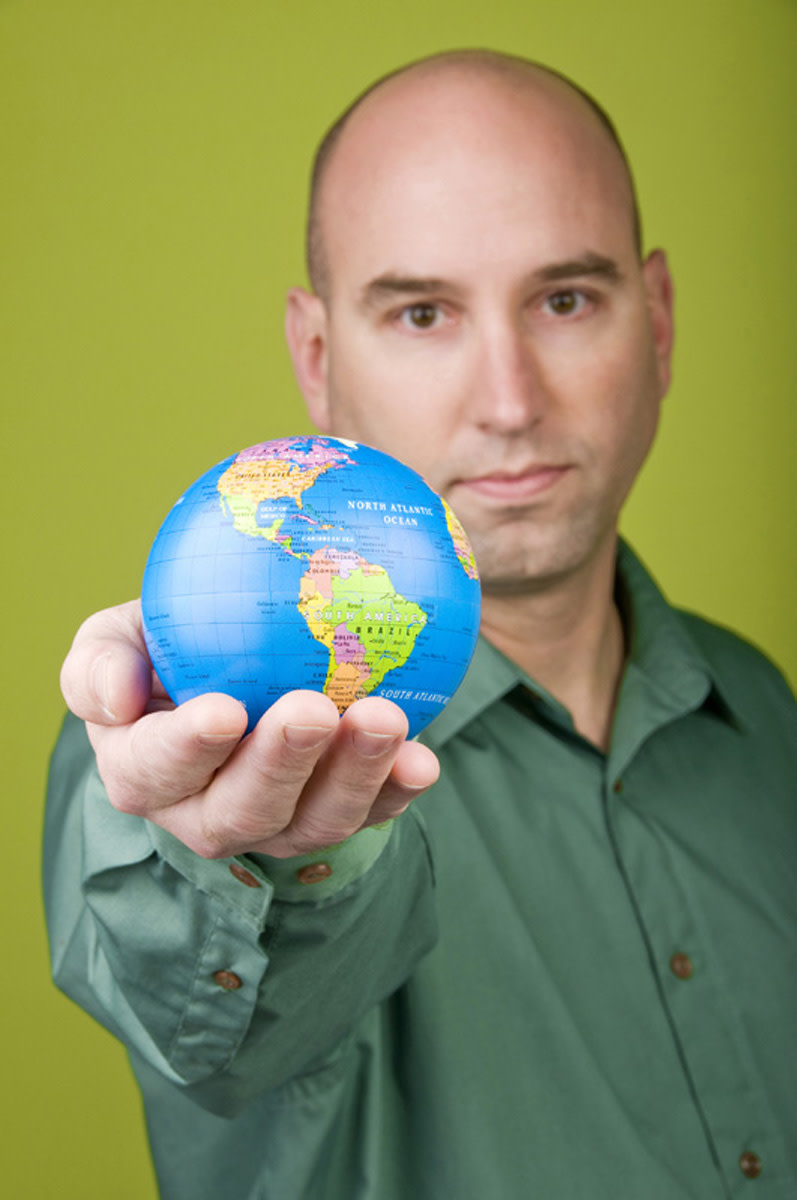 3 Reasons Why People Become Entrepreneurs